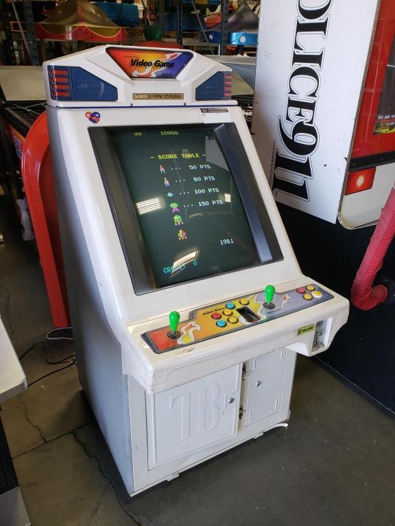 neo mechanism candy cabinet jamma arcade game price estimate